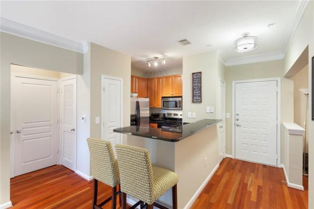 10 Perimeter Summit Boulevard NE #4415, Brookhaven, GA 30319 (MLS #6088506) :: Iconic Living Real Estate Professionals