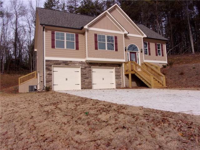 6570 Terracewood Lane, Gainesville, GA 30506 (MLS #6088546) :: North Atlanta Home Team