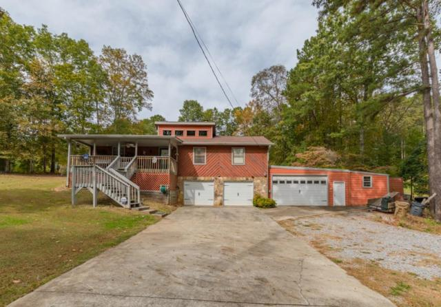 494 Victoria Road, Woodstock, GA 30189 (MLS #6088624) :: North Atlanta Home Team