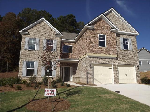 30 Aspen Valley Lane, Dallas, GA 30157 (MLS #6088632) :: Rock River Realty