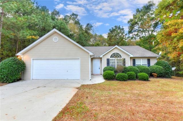 902 Yellow Pine Circle, Winder, GA 30680 (MLS #6088653) :: RE/MAX Paramount Properties
