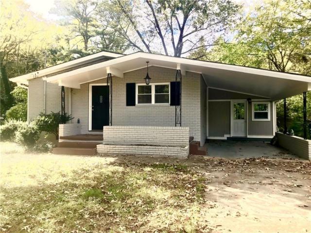 2000 Meadowbrook Lane SE, Marietta, GA 30067 (MLS #6088666) :: Kennesaw Life Real Estate