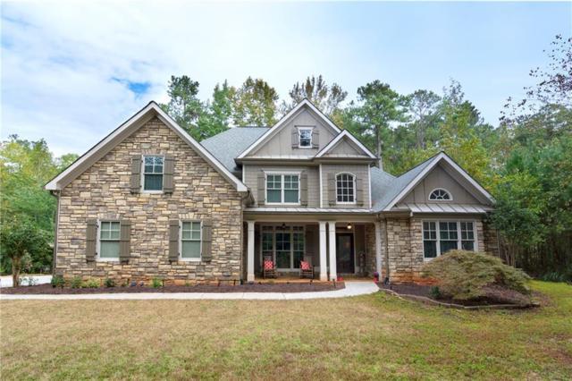5011 Hamby Road NW, Acworth, GA 30102 (MLS #6088784) :: GoGeorgia Real Estate Group