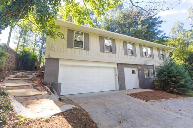 2519 Wilson Woods Drive, Decatur, GA 30033 (MLS #6088788) :: RE/MAX Paramount Properties