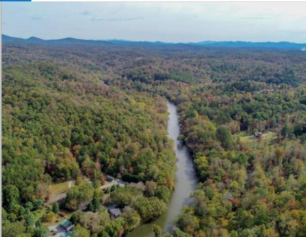 lot 1 Riverview Lane, Blue Ridge, GA 30513 (MLS #6088822) :: Iconic Living Real Estate Professionals