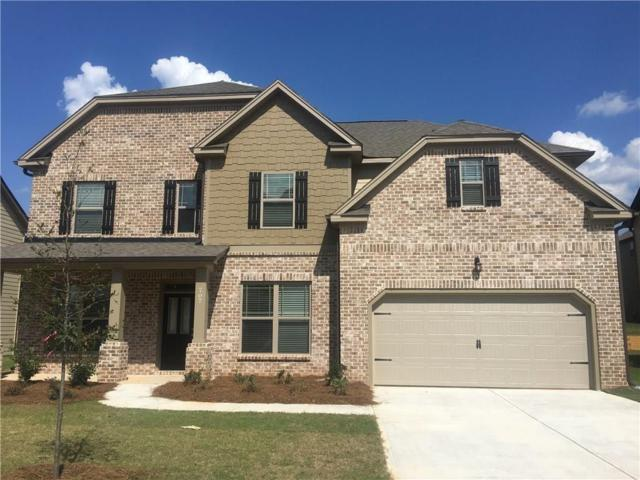 703 Lilac Mist Drive, Loganville, GA 30052 (MLS #6088839) :: The Russell Group
