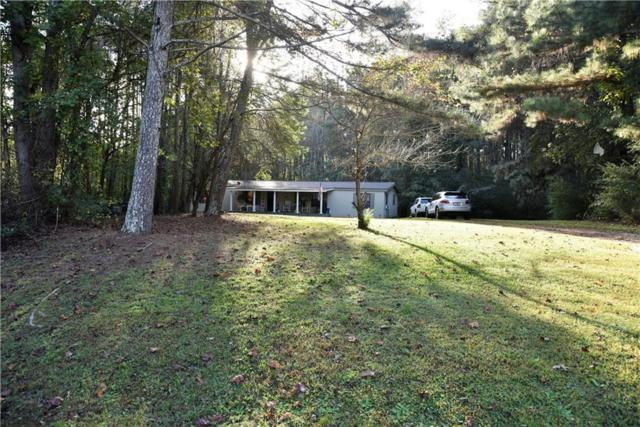 2835 Punch Hammond Road, Cumming, GA 30040 (MLS #6088856) :: North Atlanta Home Team