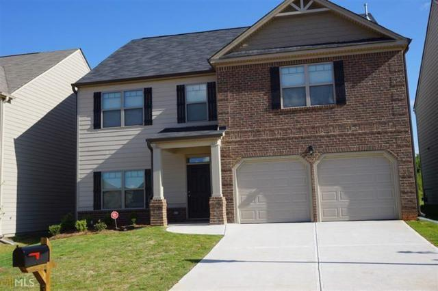 1585 Culpepper Lane, Mcdonough, GA 30253 (MLS #6088860) :: RCM Brokers