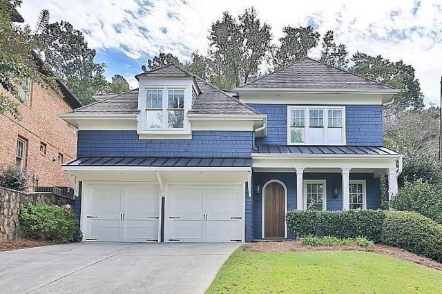 1103 Ridenour Court, Kennesaw, GA 30152 (MLS #6088878) :: GoGeorgia Real Estate Group