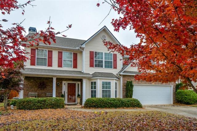 621 Plow Hearth Way, Auburn, GA 30011 (MLS #6088896) :: RE/MAX Paramount Properties