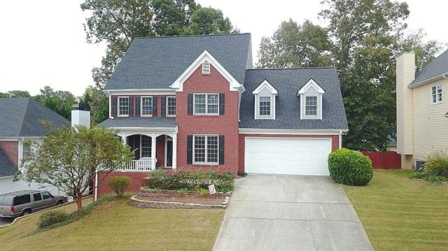 2545 Potomac View Court, Grayson, GA 30017 (MLS #6088901) :: The Russell Group