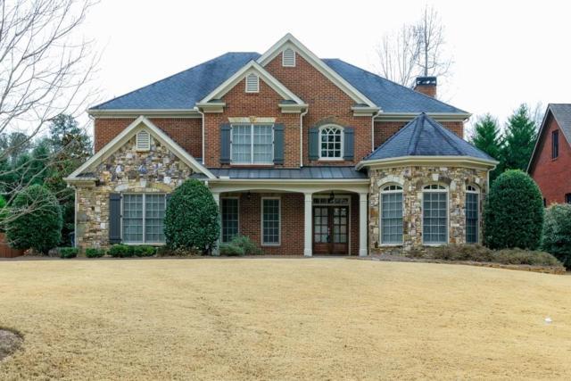 3249 Waterhouse Street NW, Kennesaw, GA 30152 (MLS #6088918) :: North Atlanta Home Team