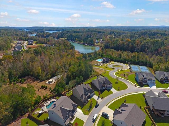 41 Lake Sydney Drive, Dawsonville, GA 30534 (MLS #6088952) :: RE/MAX Paramount Properties