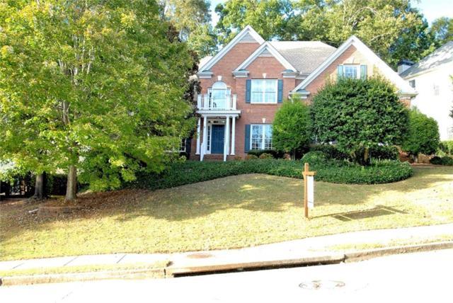 3348 Greens Ridge Court, Dacula, GA 30019 (MLS #6088969) :: Todd Lemoine Team