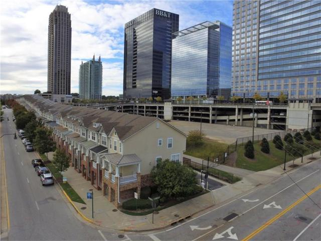 201 16TH Street #3, Atlanta, GA 30363 (MLS #6089077) :: North Atlanta Home Team