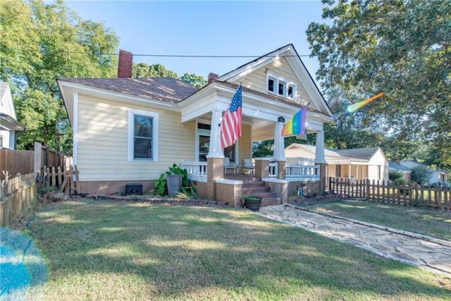 765 Bonnie Brae Avenue SW, Atlanta, GA 30310 (MLS #6089141) :: RE/MAX Paramount Properties