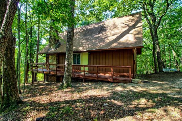 489 Sleepy Hollow Circle, Jasper, GA 30143 (MLS #6089178) :: Path & Post Real Estate