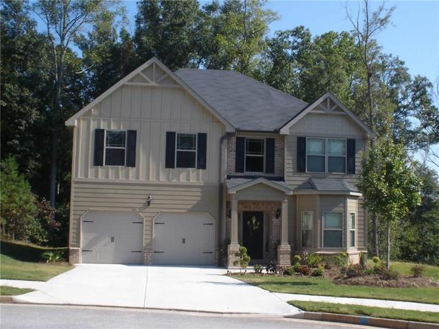 409 Denali Lane, Mcdonough, GA 30253 (MLS #6089251) :: North Atlanta Home Team