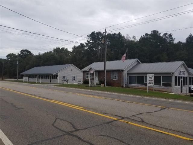 1203 N Washington Street, Jefferson, GA 30549 (MLS #6089271) :: RE/MAX Paramount Properties
