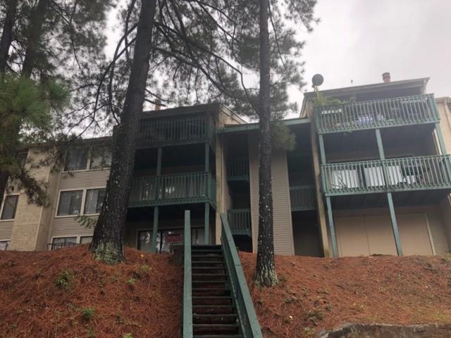 3575 Oakvale Road #807, Decatur, GA 30034 (MLS #6089325) :: RE/MAX Paramount Properties