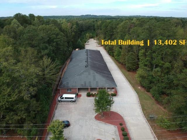 3271 Turner Hill Road, Lithonia, GA 30038 (MLS #6089330) :: Hollingsworth & Company Real Estate
