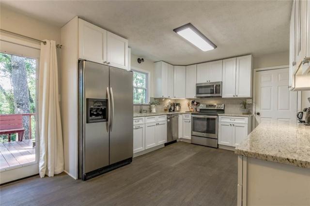 1590 Woodcreek Drive, Cumming, GA 30041 (MLS #6089340) :: RE/MAX Paramount Properties