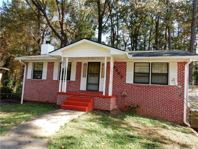 4367 Redwood Street, Doraville, GA 30360 (MLS #6089357) :: North Atlanta Home Team