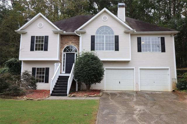 3801 Autumn View Lane NW, Acworth, GA 30101 (MLS #6089363) :: GoGeorgia Real Estate Group