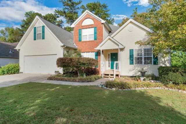 3835 Weeping Willow Lane, Loganville, GA 30052 (MLS #6089453) :: Iconic Living Real Estate Professionals