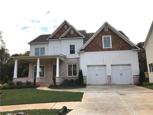 1561 Sylvester Circle, Atlanta, GA 30316 (MLS #6089459) :: Iconic Living Real Estate Professionals