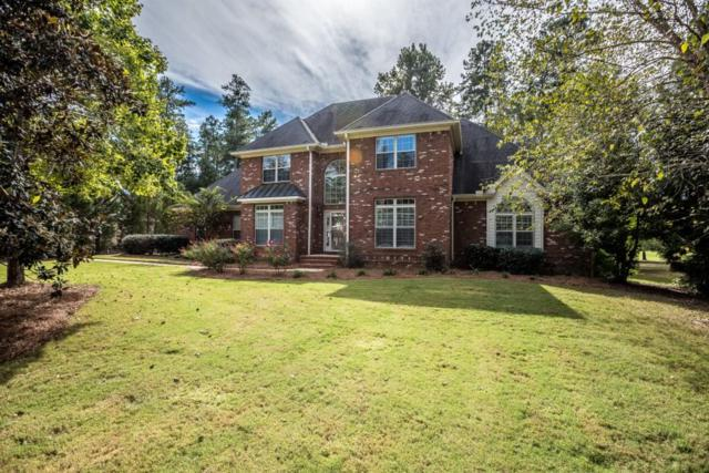 20 Norman Lane, Rome, GA 30165 (MLS #6089490) :: Iconic Living Real Estate Professionals