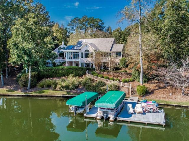 1020 Elk River Court, Greensboro, GA 30642 (MLS #6089550) :: RE/MAX Paramount Properties