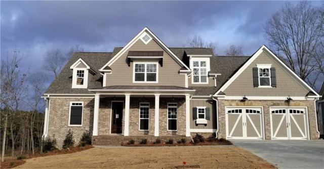 1279 Chipmunk Forest Chase, Powder Springs, GA 30127 (MLS #6089609) :: North Atlanta Home Team
