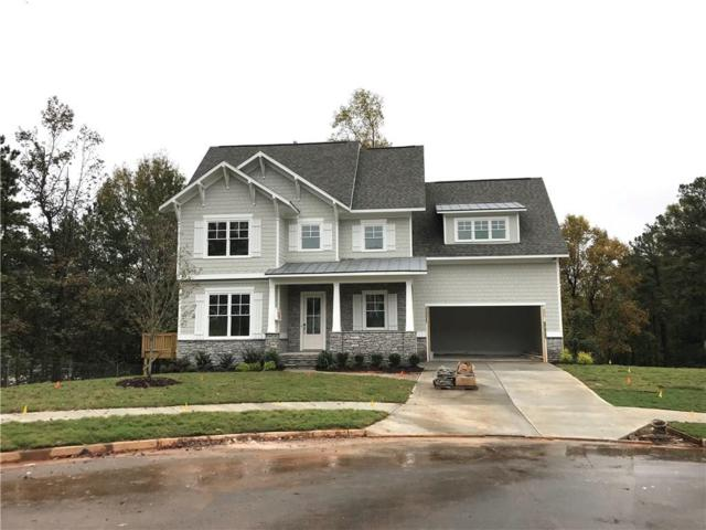 1562 Sylvester Circle, Atlanta, GA 30316 (MLS #6089672) :: Iconic Living Real Estate Professionals