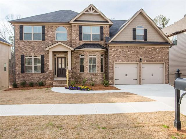 11794 Markham Way, Hampton, GA 30228 (MLS #6089722) :: North Atlanta Home Team