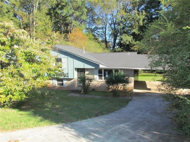 5500 Old Bill Cook Road, College Park, GA 30349 (MLS #6089737) :: RE/MAX Paramount Properties