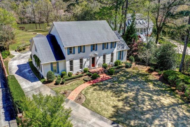 3200 Farmington Drive SE, Atlanta, GA 30339 (MLS #6089818) :: Iconic Living Real Estate Professionals