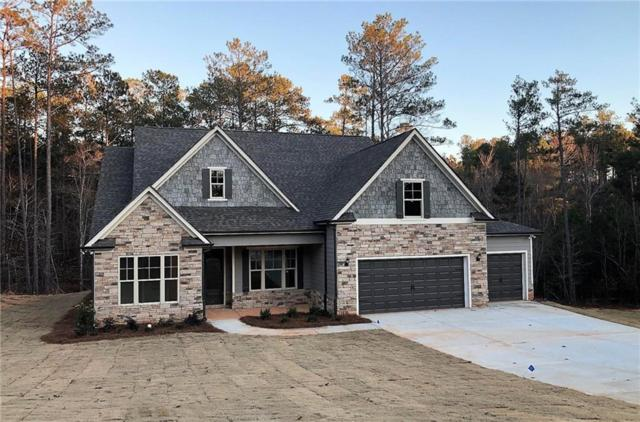7540 Gillespie Place, Douglasville, GA 30135 (MLS #6089891) :: The Cowan Connection Team