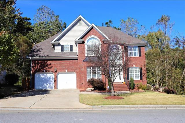 1152 Vinings Place Way SE, Mableton, GA 30126 (MLS #6089895) :: RCM Brokers
