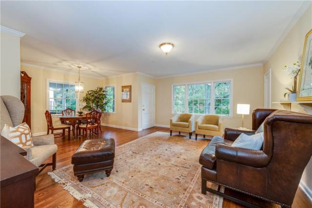513 Westchester Drive, Decatur, GA 30030 (MLS #6089912) :: The Zac Team @ RE/MAX Metro Atlanta