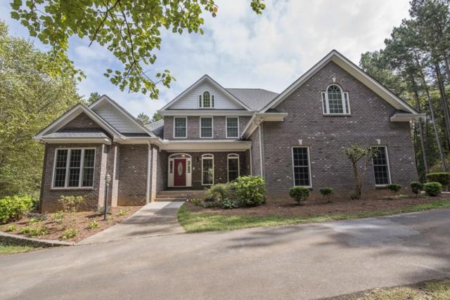 222 Robbins Creek Trail SW, Calhoun, GA 30701 (MLS #6089950) :: RCM Brokers