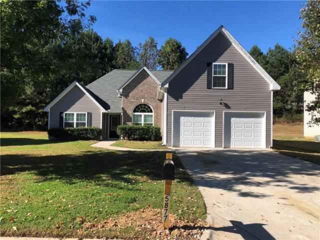 5877 Blacktop Way, Fairburn, GA 30213 (MLS #6089978) :: RCM Brokers
