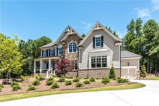 3525 Muirfield Drive, Milton, GA 30004 (MLS #6089990) :: North Atlanta Home Team