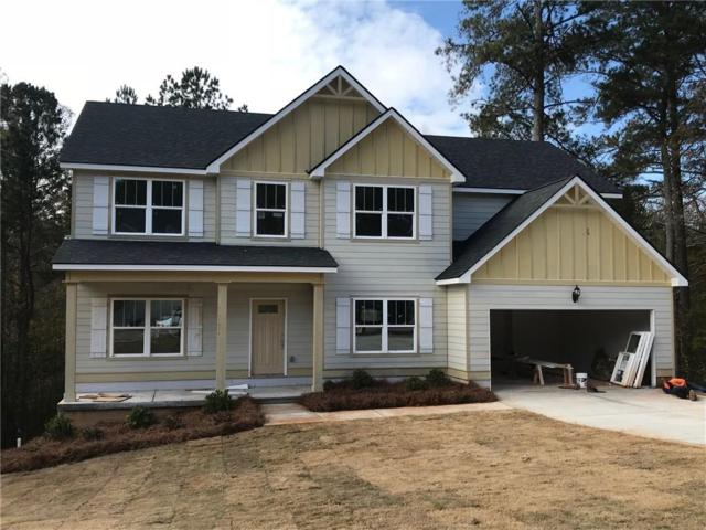 485 Tucker Trail, Bremen, GA 30110 (MLS #6090084) :: The Russell Group