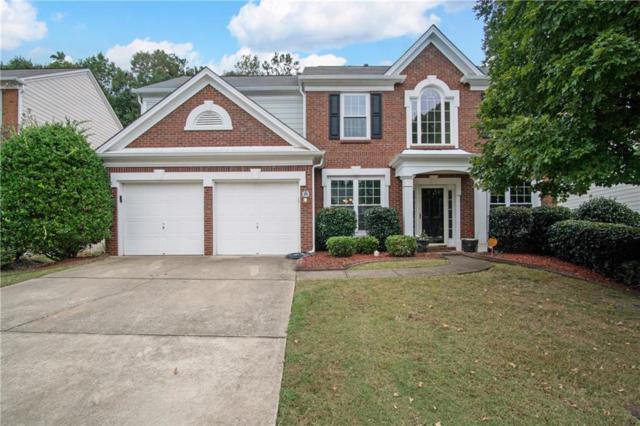 328 Santa Anita Avenue, Woodstock, GA 30189 (MLS #6090162) :: Path & Post Real Estate