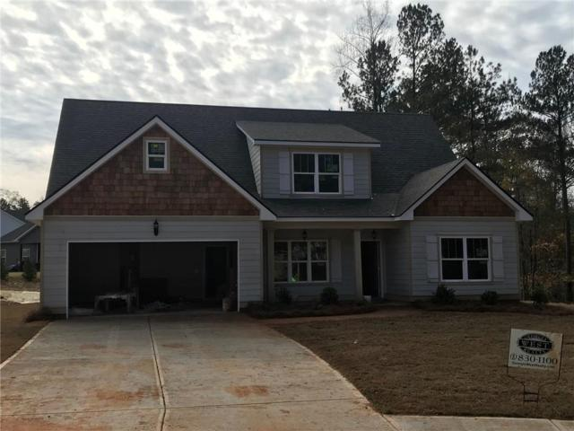 951 Tucker Trail, Bremen, GA 30110 (MLS #6090181) :: The Russell Group