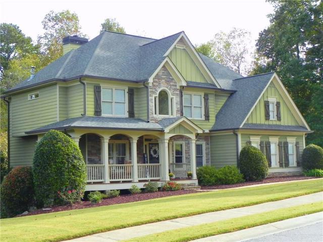 113 Pebblebrooke Run, Canton, GA 30115 (MLS #6090193) :: RE/MAX Paramount Properties