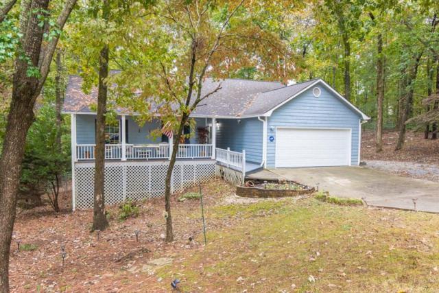 1341 Colonial Trace NW, Acworth, GA 30102 (MLS #6090249) :: North Atlanta Home Team