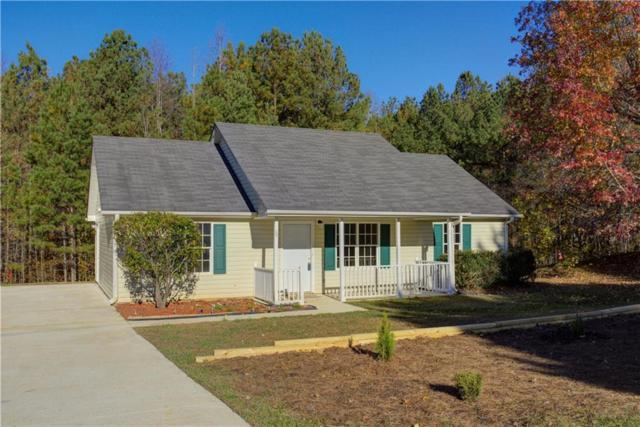 69 Southern Trace Way, Rockmart, GA 30153 (MLS #6090308) :: Iconic Living Real Estate Professionals