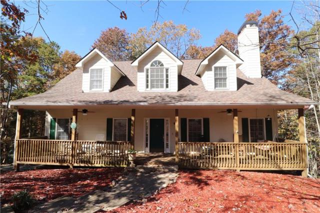 168 River Rock Drive, Dahlonega, GA 30533 (MLS #6090333) :: RE/MAX Paramount Properties